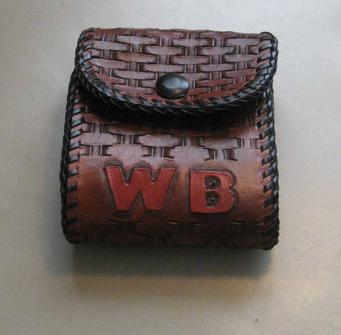 Cartgride belt case